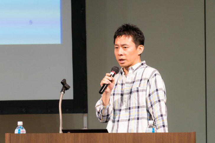 KPMGジャパン登壇2
