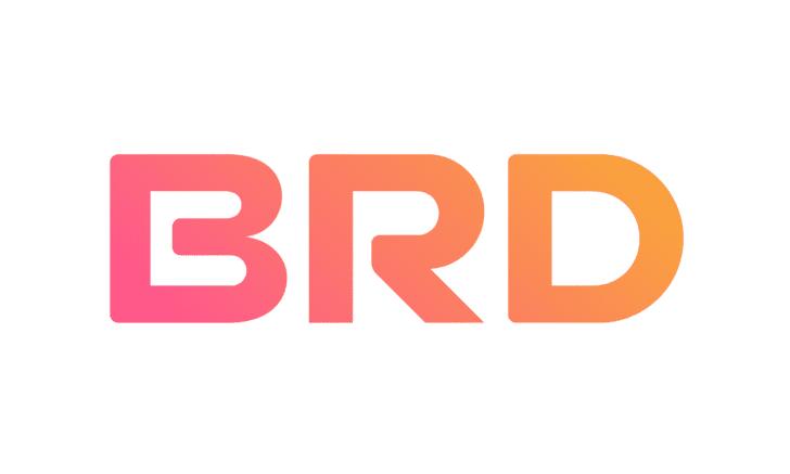 BRDロゴ