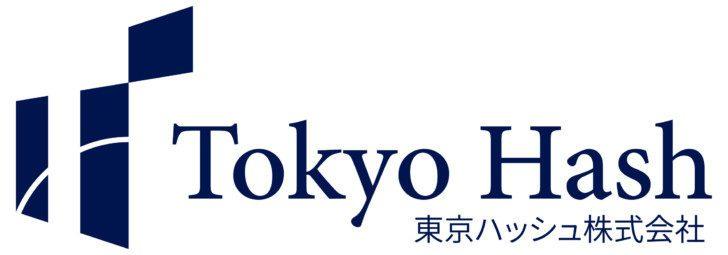 東京ハッシュロゴ