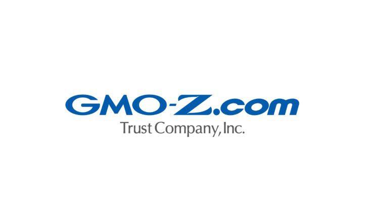 GMOZTrustロゴ
