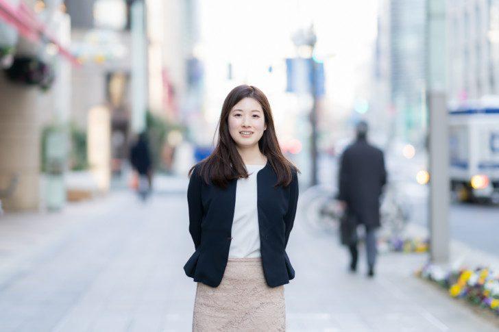 Securitize Japan園田氏インタビュー写真