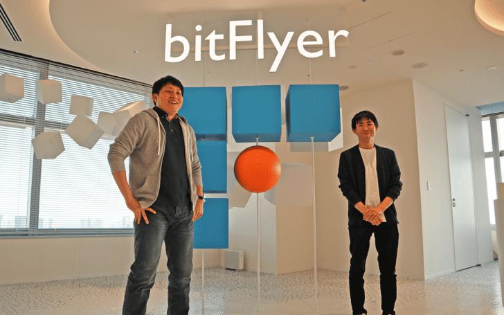 bitFlyerエンジニアインタビュー