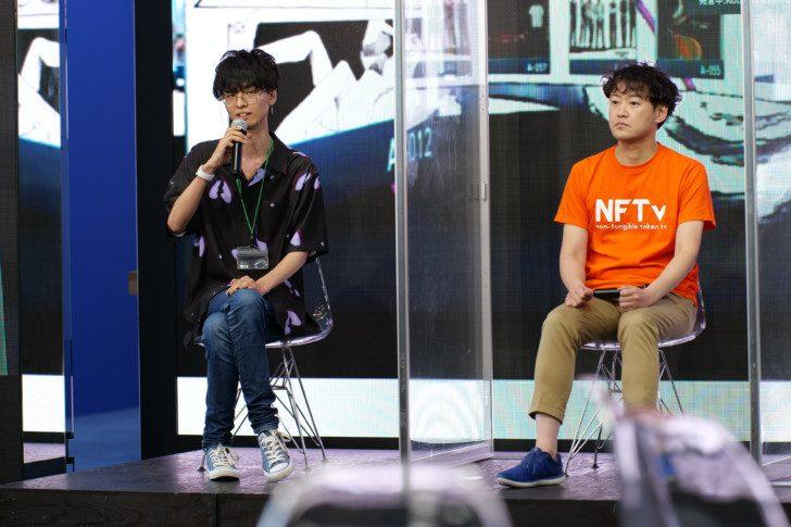 緊急座談会:日本発クリプトアート事業主から見たNFTの世界の画像2