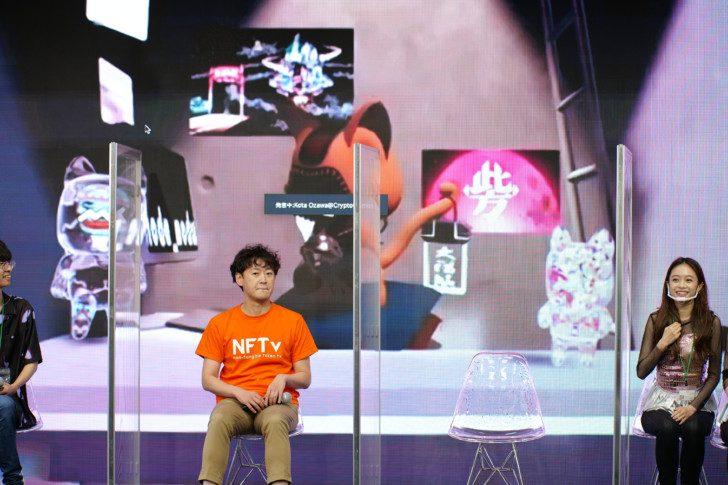 緊急座談会:日本発クリプトアート事業主から見たNFTの世界の画像7