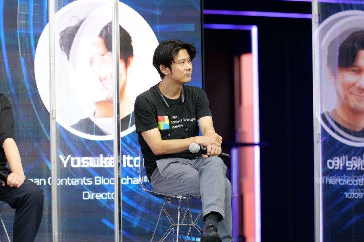最先端コンテンツを牽引するトップランナーが語る日本の大手IP企業のNFTへの取り組みの画像9